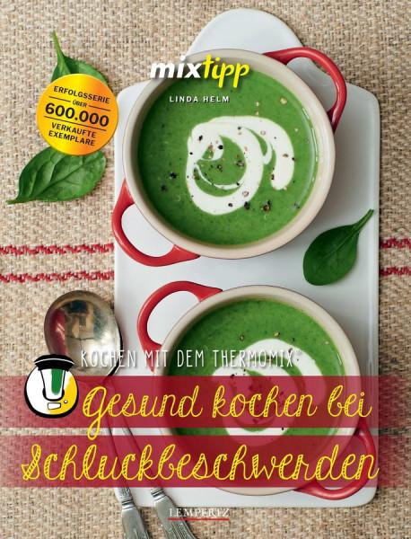 mixtipp: Gesund kochen bei Schluckbeschwerden