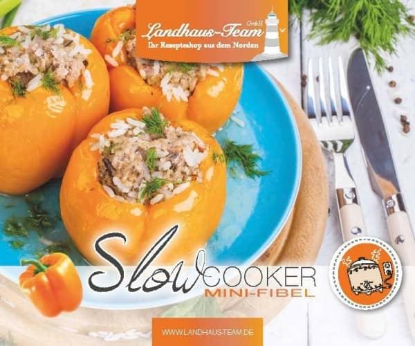 Slowcooker - Mini Fibel