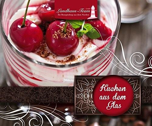 Kuchen aus dem Glas
