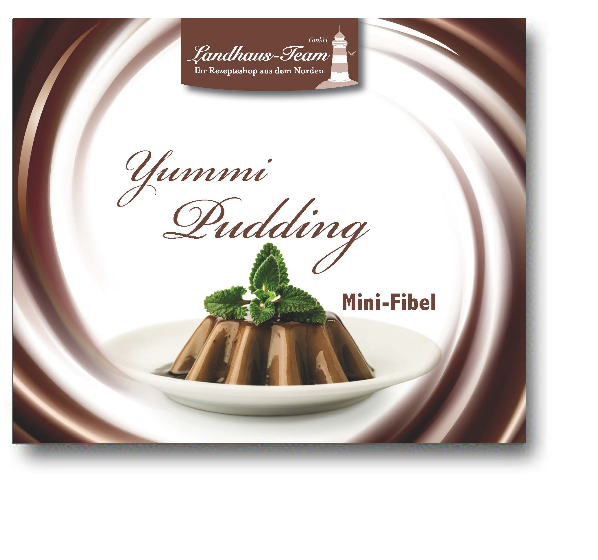Mini-Fibel - Yummi Pudding