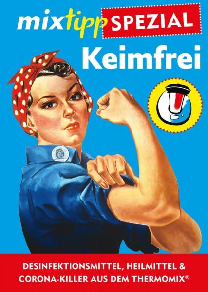 mixtipp-Spezial: Keimfrei