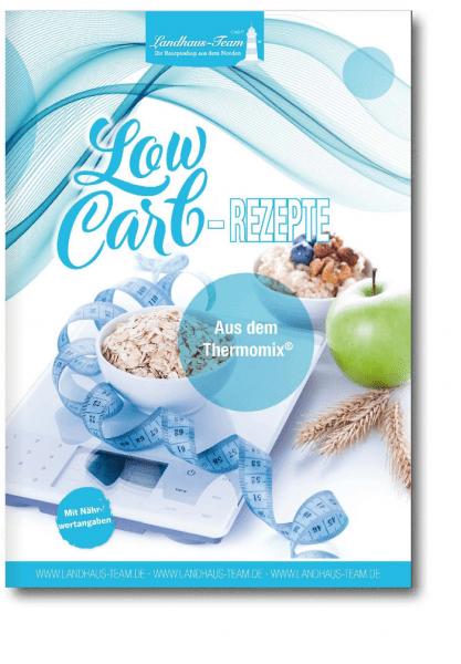 LowCarb - Rezepte aus dem Thermomix