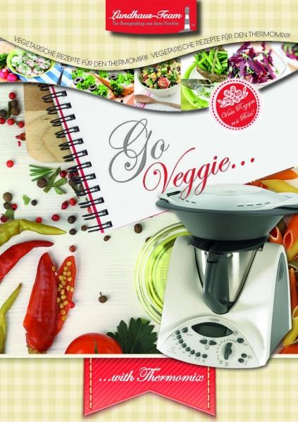 Go Veggie with Thermomix