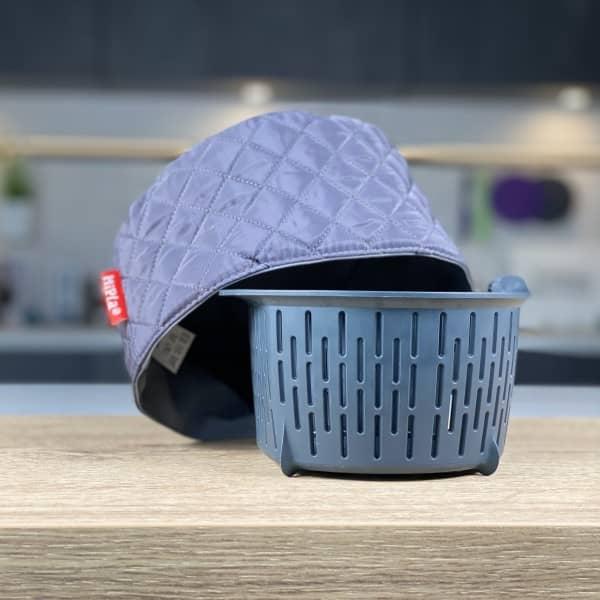 MiPla® Warmhaltehaube S für Gareinsatz