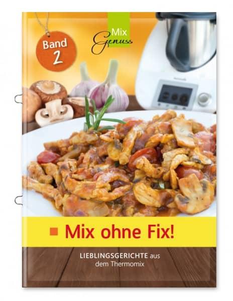 Mix ohne Fix! |Band 2