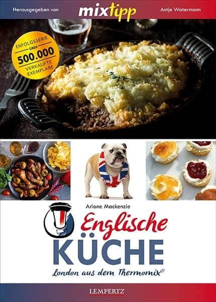 mixtipp: Englische Küche