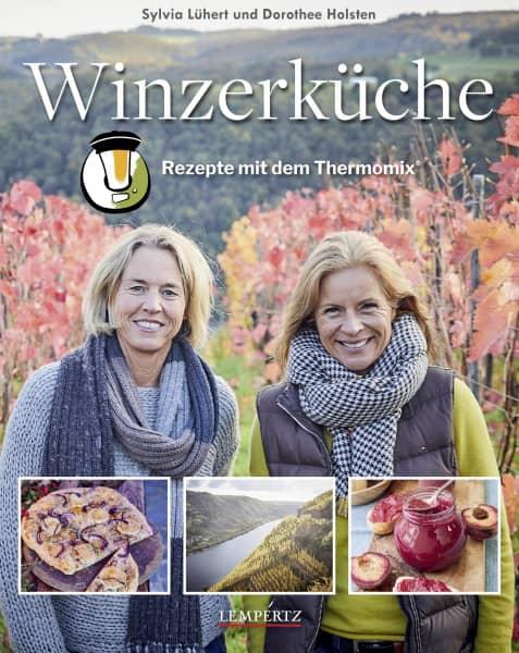mixtipp: Winzerküche - Rezepte mit dem Thermomix