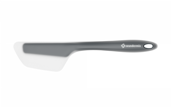 FlexiSpatel® | Flexibler Spatel für Thermomix - 28,5 - grau
