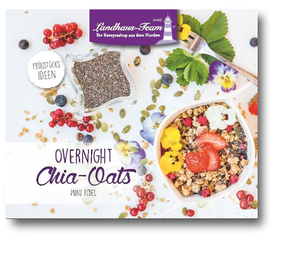 Mini-Fibel - Overnight Chia-Oats