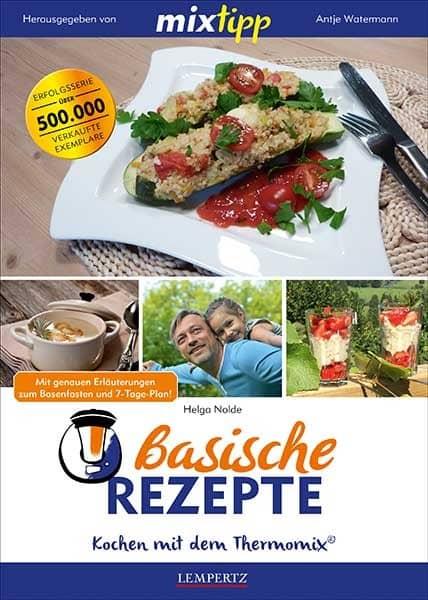 mixtipp: Basische Rezepte