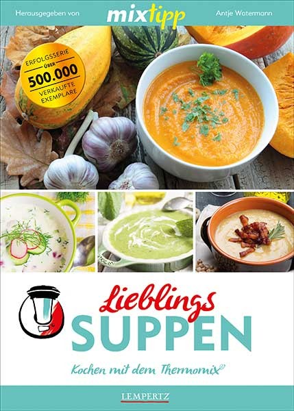 mixtipp: Lieblings-Suppen