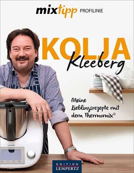 mixtipp PROFILINIE: Kolja Kleeberg