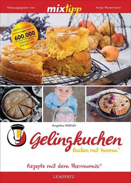 mixtipp: Gelingkuchen