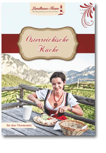 Österreichische Küche Rezepte für den Thermomix