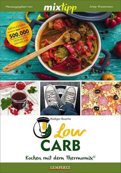 mixtipp: Low Carb