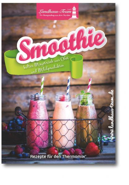 Smoothie - kaltes Mixgetränk