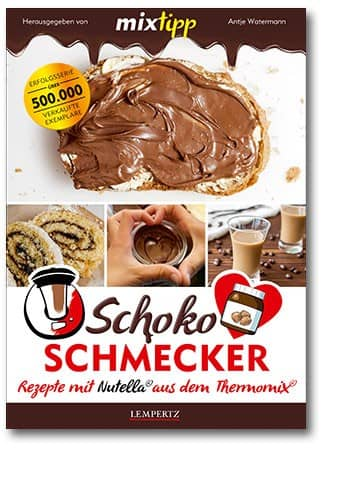 mixtipp: Schoko-Schmecker