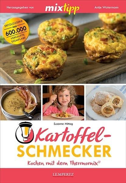 mixtipp: Kartoffel-Schmecker