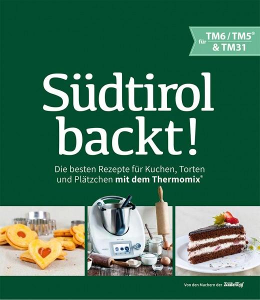 Südtirol backt!