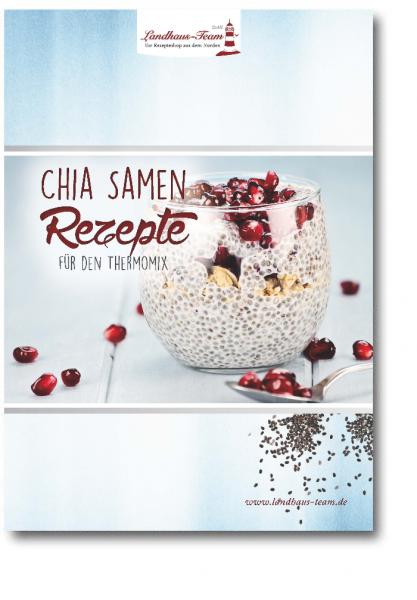 Chia-Samen Rezepte für den Thermomix